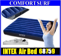 INTEX Inflatable bed 68759 Airbed Mattress 203x152