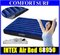 INTEX Inflatable bed 68950 Airbed Mattress 191x76