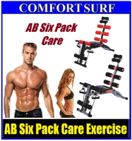 Latest ! Gym AB Six Pack Care Exercise machine fitness equipment