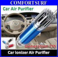 100% Original IONKINI JO-6271 Car Ionizer Air Purifier X10 Stronger