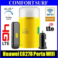 EE Huawei E8278 150Mbps 4G LTE Porta Car Wifi Dongle 2x2 MIMO