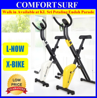 NEW Gym Fitness L-NOW LD988 X Bike Sport Equipment Belt Exercise Bicycle Cycle Bike