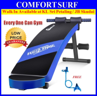 OK-105 Quality Multifunction Gym Fitness Ab Crunch Six packs Push Up Sit Up Bench Chair