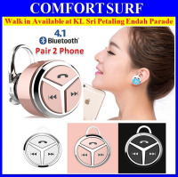 Mini Q5 Wireless Bluetooth 4.1 In-Ear Stereo Headset Sports Headphones Earbud Earphones for All Phone