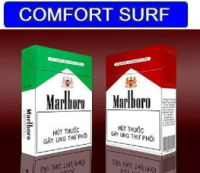 Costco cigarettes Fortuna prices