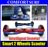 Smart X-Wheel Electric Scooter Balancing 2 Wheels Segway Hoverboard Airwheel Bike
