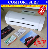 2018 New Model OSmile SL200 Replace Old SOONYE SL200 A4 Document & Photo Quality Laminator