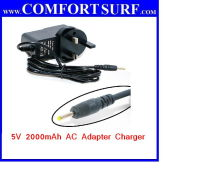 5V AC 2000mA Adaptor Charger for Android Tablet PC