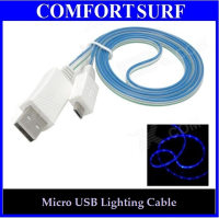 Micro USB Lighting Charging Cable