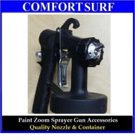 Quality Paint Zoom Copper Sprayer Gun Nozzle (Copper Nozzle)