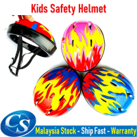 Adjustable Kids Child Baby Toddler Safety Helmet Bike Bicycle for Cycling Skating Scooter Skateboard