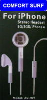 Apple iPhone Stereo Headset with Mic