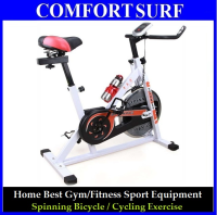 Gym / Fitness Equipment Spinning Bicycle / Cycling Exercise Bike