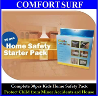 30pcs Kids Home Safety Starter Pack