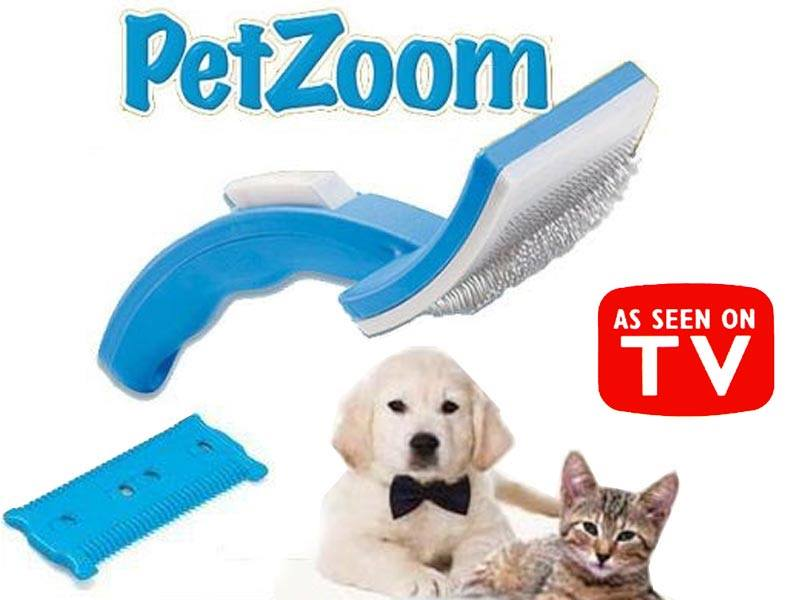 PetZoom for Animal Fur tools