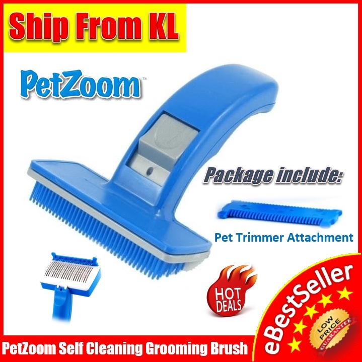 PetZoom for Animal Fur tools