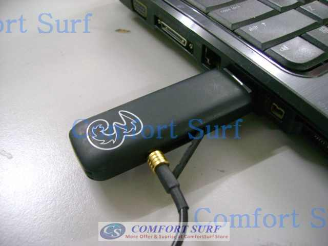 9dBi External Magnetic Antenna With CRC9 Connector