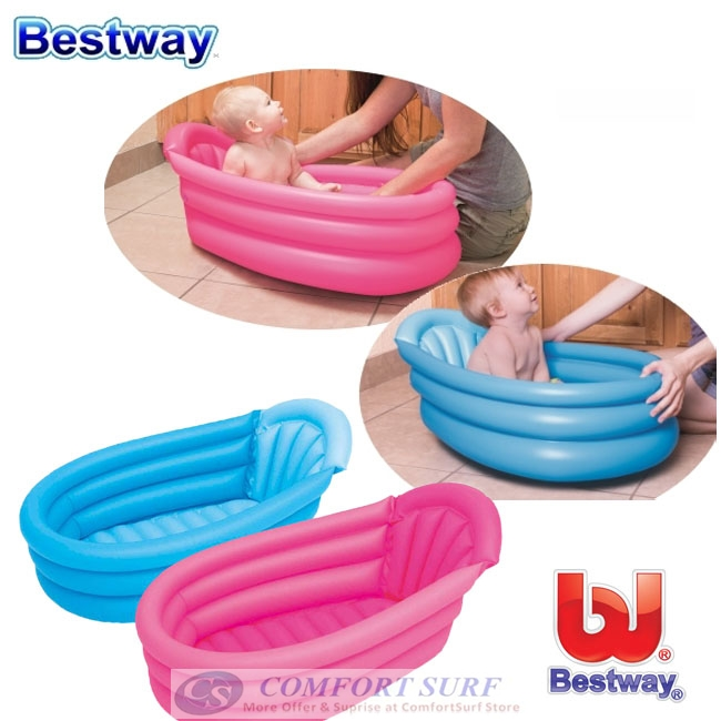 bestway 51113 inflatable baby batht end 3 23 2018 12 50 pm. Black Bedroom Furniture Sets. Home Design Ideas