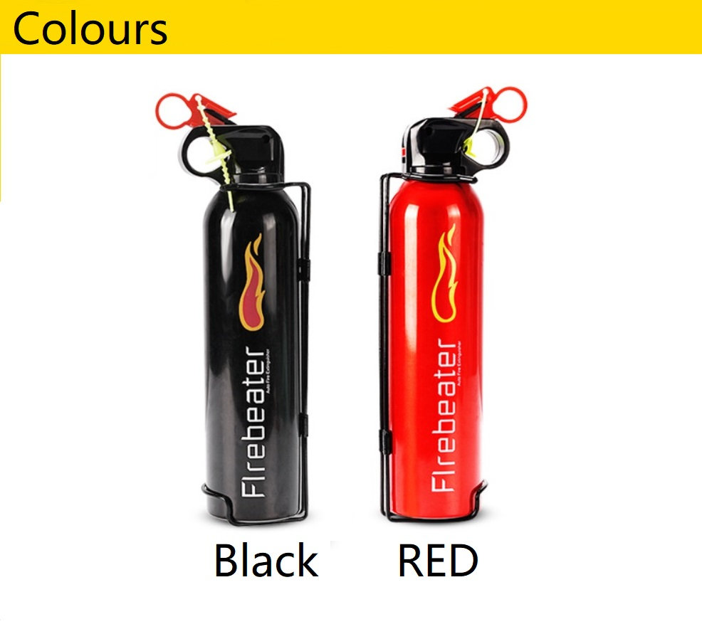 Car Fire Extinguisher