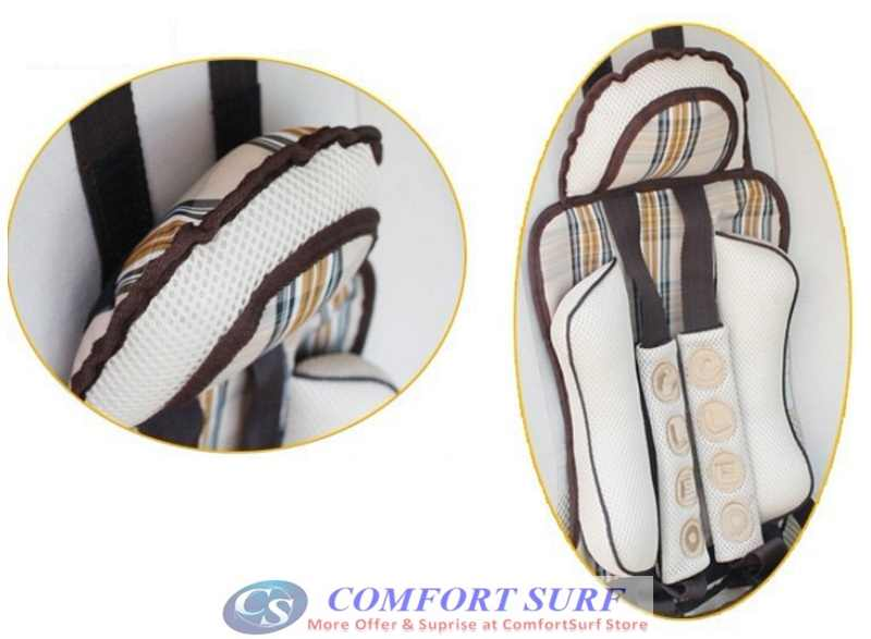 NEW Style Portable Baby / Children Car Safety Seat Cushion
