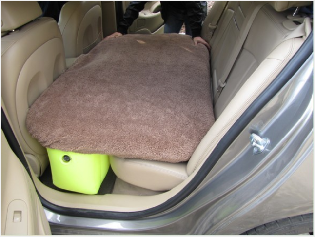 Upgraded Model Seperable Multipurpose Inflatable Car