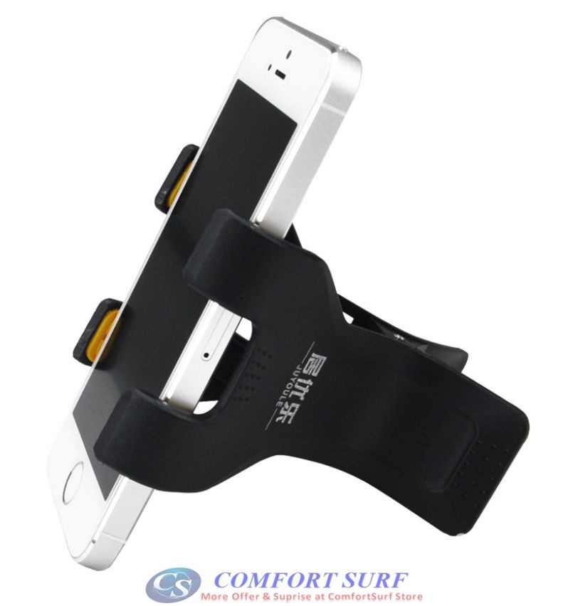 NEW Ver. Car Universal Mobile Phone Holder - Suitable for all type of Phone