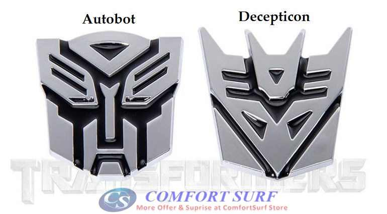 Car 3d Transformer Autobot Decepticon End 762019 315 Am