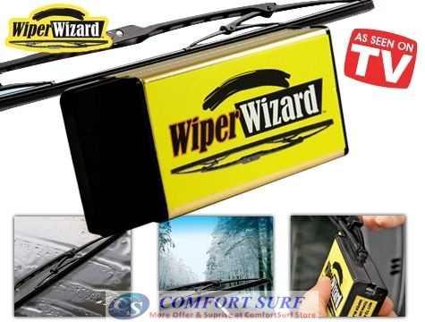 As Seen ON TV Car Wiper Wizard
