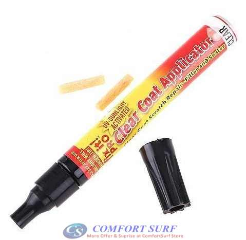 New!! Simoniz Fix it Pro - Scratch Remover Pen