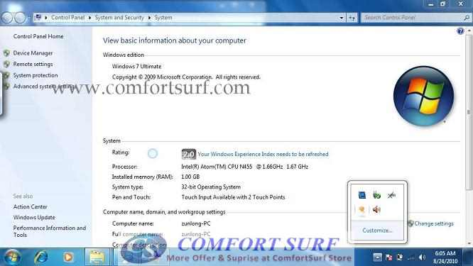 Intel R Celeron R Cpu 2.40 Ghz Driver Download