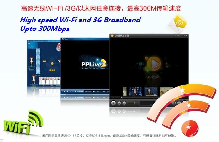 Ainol Novo7 Fire 1G DDR3 IPS Cortex A9 Dual Core Amlogic 8726-M6