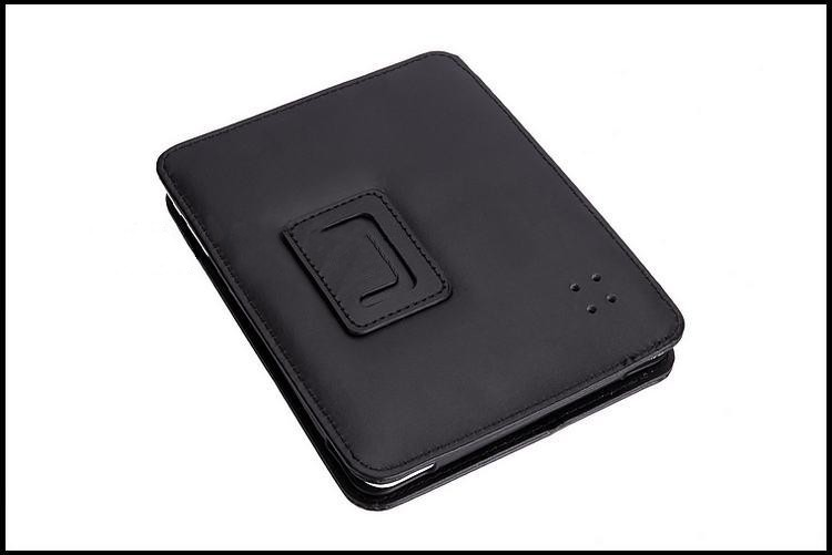 Durable PU Protective Case Cover with Stand & Magnetic Closure for Ainol NOVO7 Legend 7-inch Tablet PC