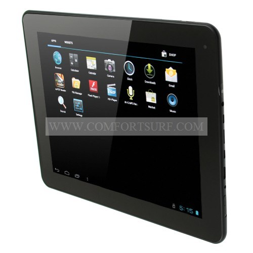 EKEN A90 9.7 inch Android 4.03 1GB RAM IPS Capacitive Touch Screen