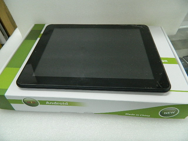 EKEN K90 Dual Core RK3066 1.6GHz 16GB Android 4.1.1 Jelly Bean Tablet PC
