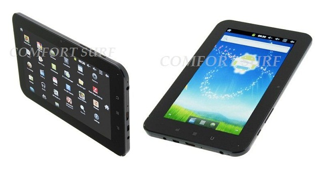 7inch NetPad A10 Advance 1.5GHZ android 2.3