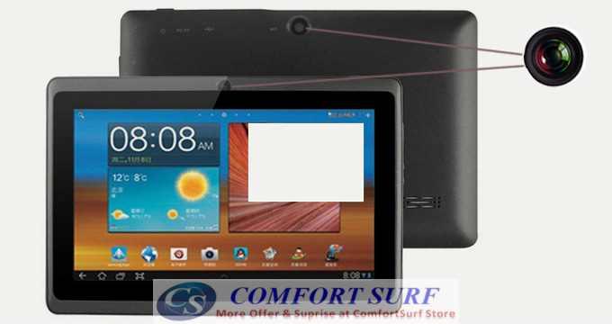 Netpad A13 s Dual Camera All color
