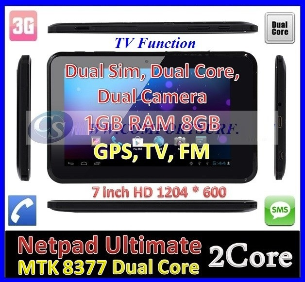 MTK 8377 Android