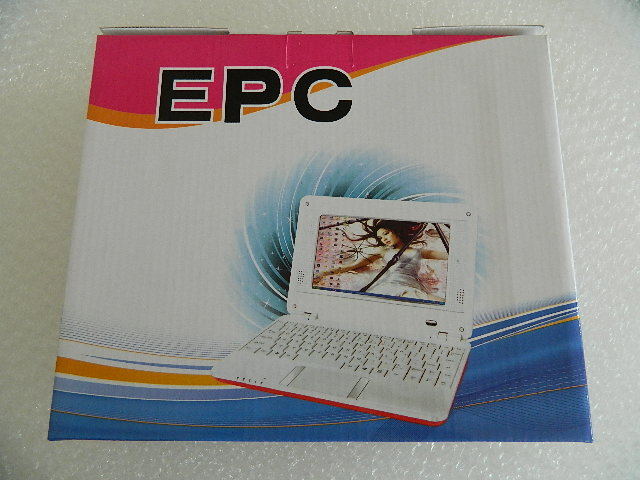 7inch Epc android 2.2 netbook market