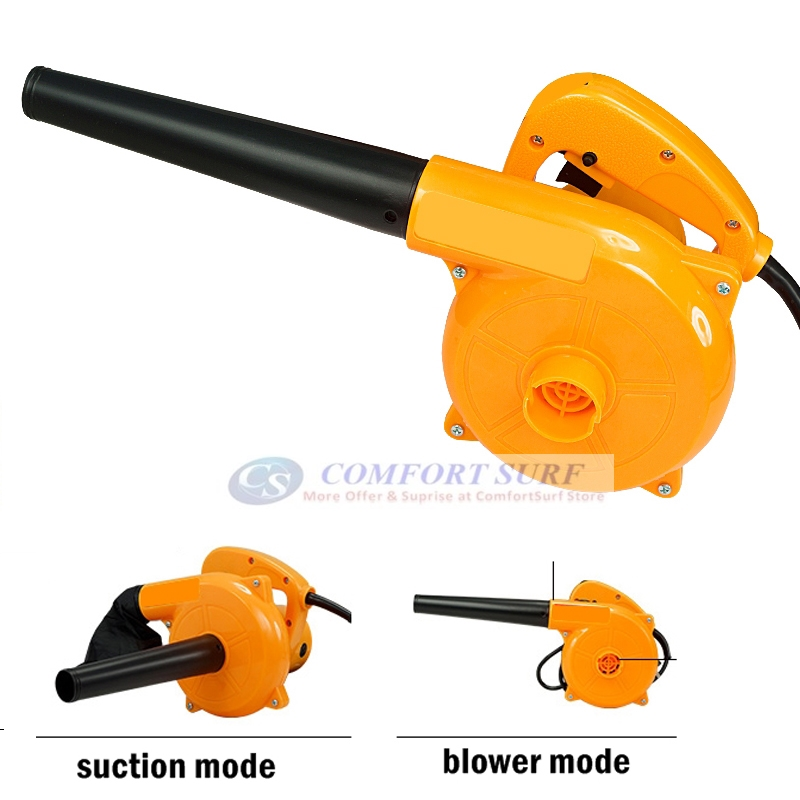 Multifunction Portable Electrical Powerful Air Blower Vacuum Cleaner