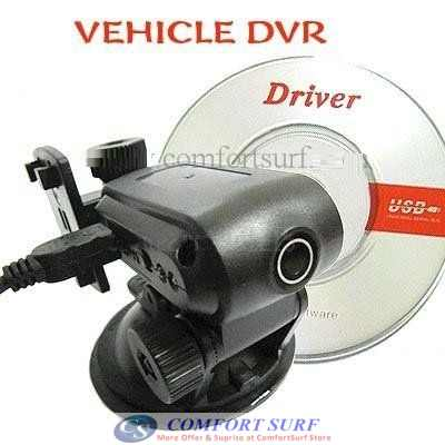 Car Vehicle DVR Portable DVR Perfect integration with GPS Mini Recorder