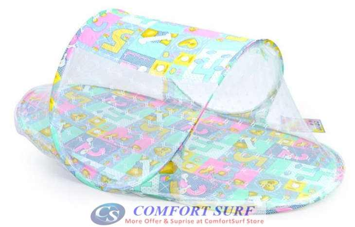 Foldable & Portable Baby Mosquito Net