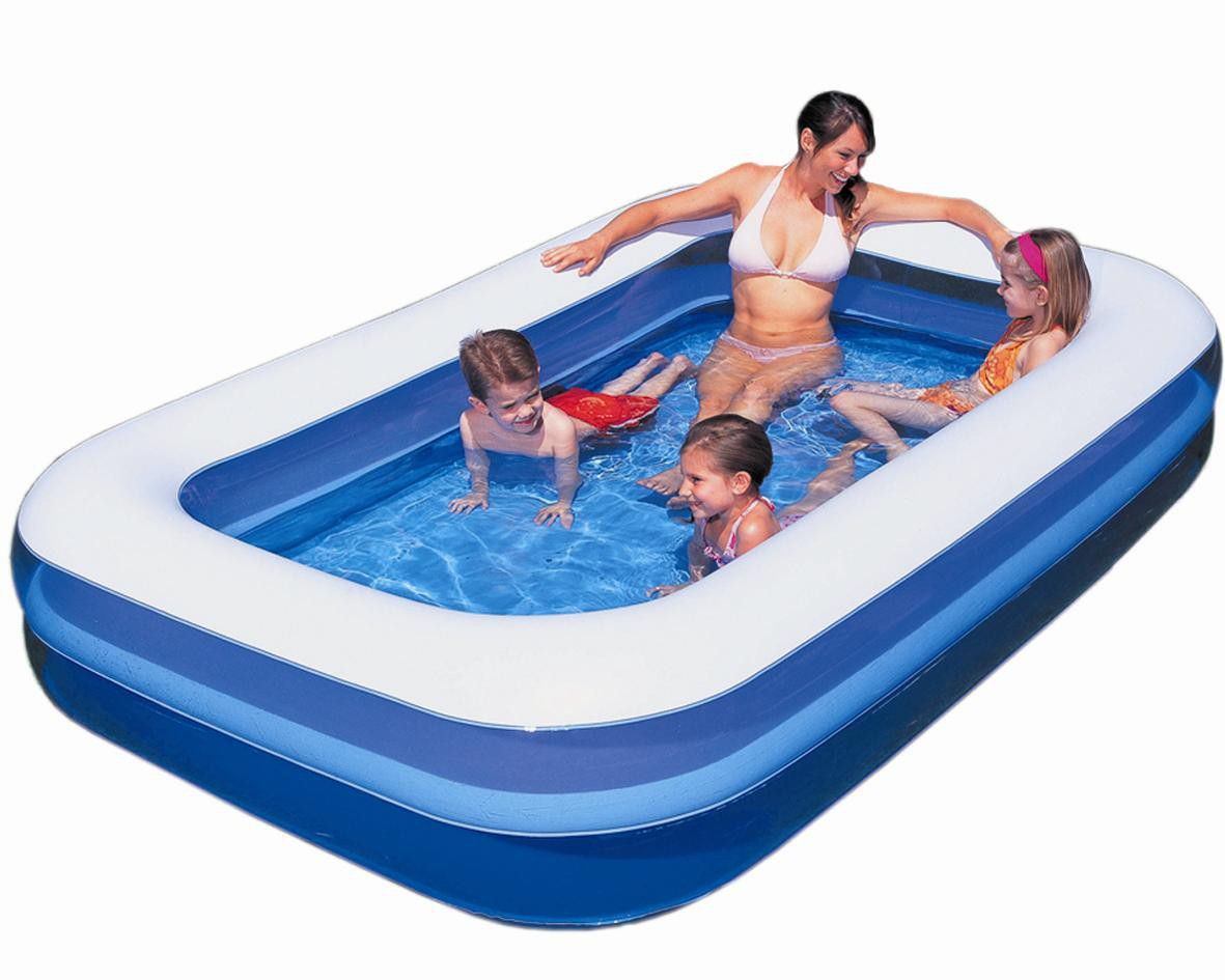 BESTWAY INFLATABLE PADDLING Pool 54005 54006 54009