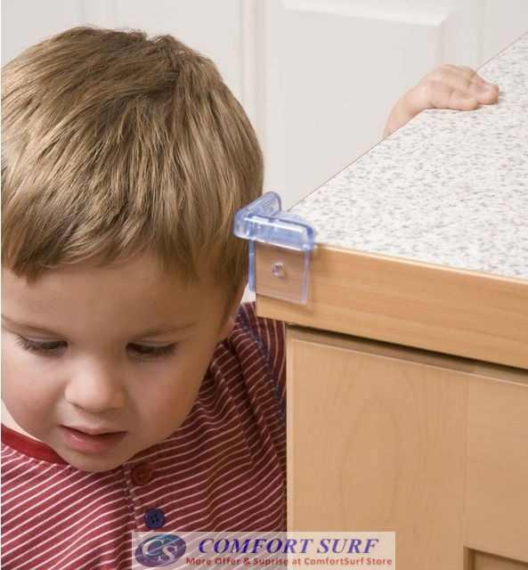 30pcs Kids Home Safety Starter Pack