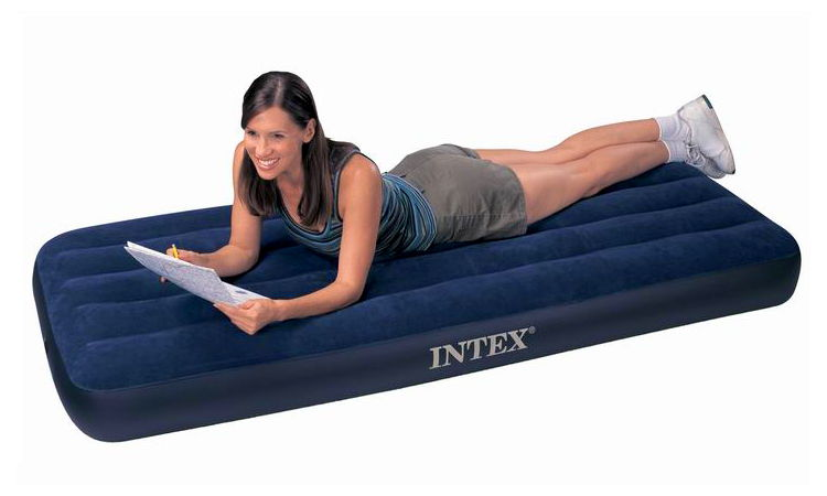 INTEX Inflatable bed 68950 Airbed Mattress
