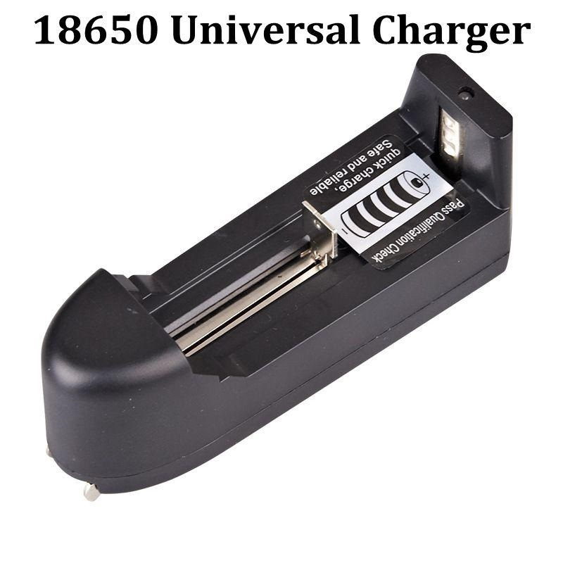 Rechargeable Battery Charger 4200mAh 6800mAh