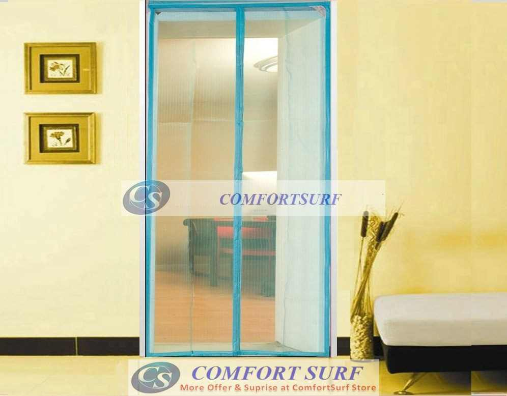 Magnetic Curtain Anti Mosquito & Insect