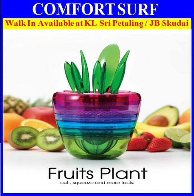 Fruits Plant multifunction fruits and vegetable kitchen tool set