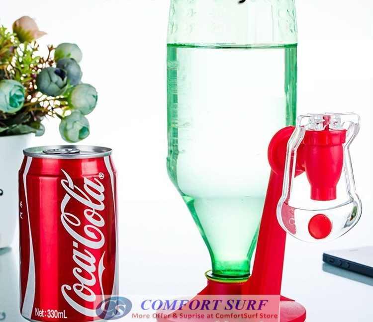 Fizz Saver Soda Dispenser