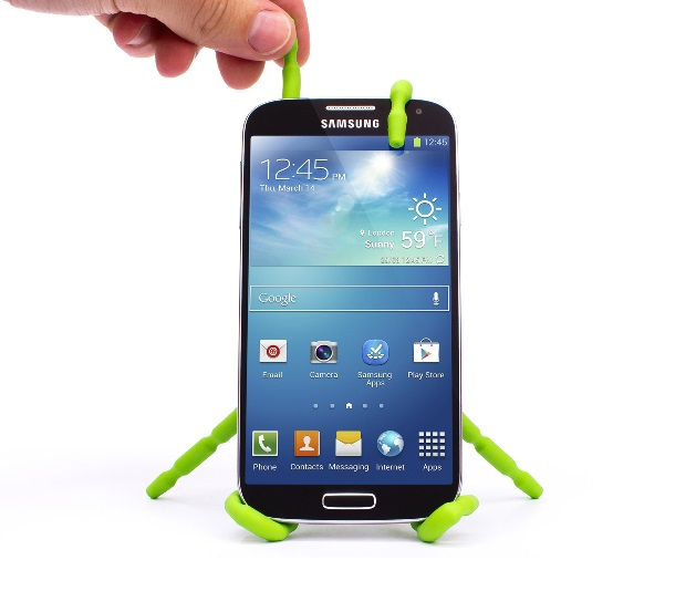 Spider Podium Universal Mobile phone holder for all type of smartphone