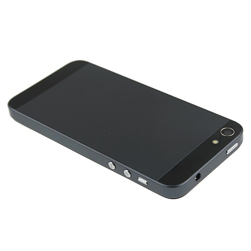 Hero H2000+ MTK6577 iphone 5 alike
